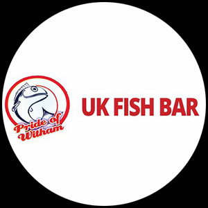 UK Fishbar in Witham, Essex, Takeaway Order Online